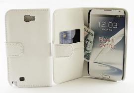 billigamobilskydd.sePlånboksfodral Samsung Galaxy Note 2 (N7100)