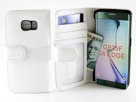 billigamobilskydd.sePlånboksfodral Samsung Galaxy S6 Edge (G925F)