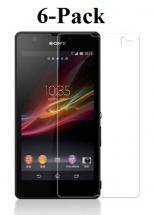 billigamobilskydd.se6-Pack Skärmskydd Sony Xperia Z5 Premium (E6853)