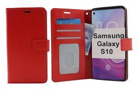 billigamobilskydd.seCrazy Horse Wallet Samsung Galaxy S10 (G973F)