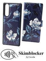 CoverInSkimblocker Magnet Designwallet Sony Xperia 5