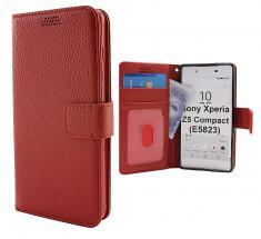 billigamobilskydd.seNew Standcase Wallet Sony Xperia Z5 Compact (E5823)