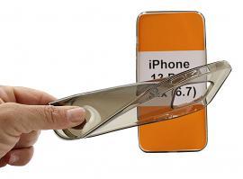 billigamobilskydd.seUltra Thin TPU skal iPhone 13 Pro Max (6.7)