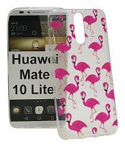 billigamobilskydd.seDesignskal TPU Huawei Mate 10 Lite