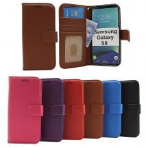 billigamobilskydd.seNew Standcase Wallet Samsung Galaxy S8 (G950F)