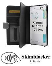 CoverInSkimblocker XL Wallet Xiaomi Mi 10T / Xiaomi Mi 10T Pro