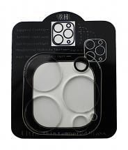 billigamobilskydd.seHärdat kameraglas iPhone 13 Pro (6.1)