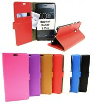 billigamobilskydd.seStandcase Wallet Huawei Honor 8 Pro