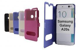 billigamobilskydd.seFlipcase Samsung Galaxy A20s (A207F/DS)