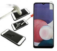 billigamobilskydd.seFull Frame Härdat Glas Samsung Galaxy A22 5G (SM-A226B)