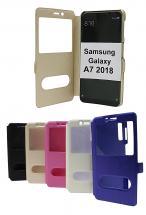 billigamobilskydd.seFlipcase Samsung Galaxy A7 2018 (A750FN/DS)