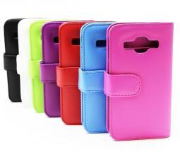 CoverInPlånboksfodral Samsung Galaxy J1 (SM-J100H)