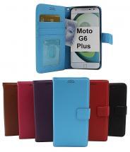 billigamobilskydd.seNew Standcase Wallet Motorola Moto G6 Plus