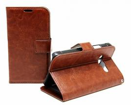 billigamobilskydd.seCrazy Horse wallet Samsung Galaxy Xcover 3 (SM-G388F)