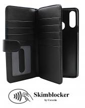 CoverInSkimblocker XL Wallet Motorola Moto G9 Power
