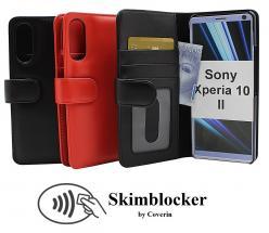 CoverInSkimblocker Plånboksfodral Sony Xperia 10 II (XQ-AU51 / XQ-AU52)