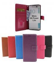 billigamobilskydd.seNew Standcase Wallet Motorola Moto G8 Power Lite