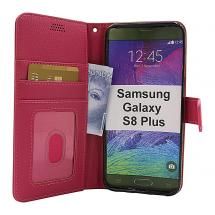 billigamobilskydd.seNew Standcase Wallet Samsung Galaxy S8 Plus (G955F)
