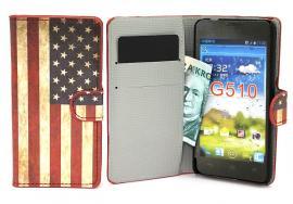 billigamobilskydd.seMotiv Plånboksfodral Huawei Ascend G510