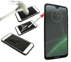 billigamobilskydd.seFull Frame Glas skydd Motorola Moto G7 / Moto G7 Plus