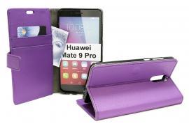 billigamobilskydd.seStandcase Wallet Huawei Mate 9 Pro