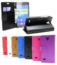billigamobilskydd.seStandcase wallet Huawei Y5 (Y560)