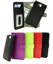 billigamobilskydd.seMagnet Wallet Huawei Y6 II Compact (LYO-L21)
