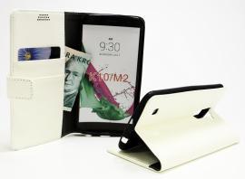 billigamobilskydd.seStandcase Wallet LG K10 (K420N)