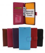 billigamobilskydd.seNew Standcase Wallet Motorola Moto E7i Power