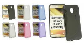 billigamobilskydd.seS-Line Skal Samsung Galaxy J3 2017 (J330FD)
