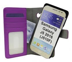 CoverInMagnet Fodral Samsung Galaxy J5 2016 (J510F)