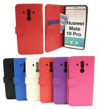 billigamobilskydd.seStandcase Wallet Huawei Mate 10 Pro