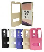 billigamobilskydd.seFlipcase Motorola Moto E5 Plus / Moto E Plus (5th gen)