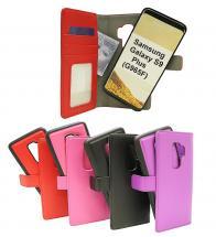 CoverInMagnet Fodral Samsung Galaxy S9 Plus (G965F)