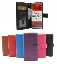 billigamobilskydd.seNew Standcase Wallet Sony Xperia 1 II (XQ-AT51)