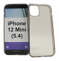 billigamobilskydd.seUltra Thin TPU skal iPhone 12 Mini (5.4)
