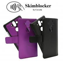 CoverInSkimblocker Magnet Fodral Nokia 8 Sirocco