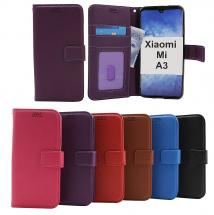 billigamobilskydd.seNew Standcase Wallet Xiaomi Mi A3