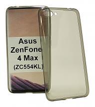 billigamobilskydd.seUltra Thin TPU skal Asus ZenFone 4 Max (ZC554KL)