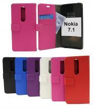 billigamobilskydd.seStandcase Wallet Nokia 7.1