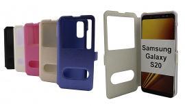 billigamobilskydd.seFlipcase Samsung Galaxy S20 (G980F)