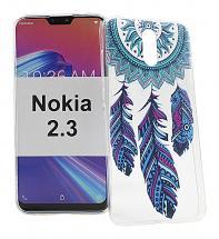 billigamobilskydd.seDesignskal TPU Nokia 2.3