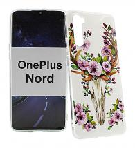 billigamobilskydd.seDesignskal TPU OnePlus Nord
