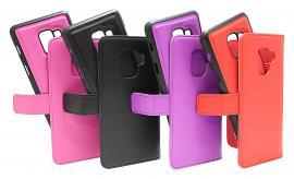 billigamobilskydd.seMagnet Wallet Samsung Galaxy A8 2018 (A530FD)