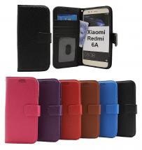 billigamobilskydd.seNew Standcase Wallet Xiaomi Redmi 6A