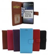 billigamobilskydd.seNew Standcase Wallet Samsung Galaxy A42 5G