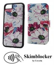 billigamobilskydd.seSkimblocker Magnet Designwallet iPhone SE (2nd Generation)
