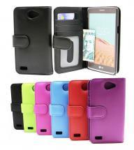 billigamobilskydd.sePlånboksfodral LG L Bello II (X150)