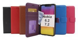 billigamobilskydd.seNew Standcase Wallet Nokia 6.2 / 7.2