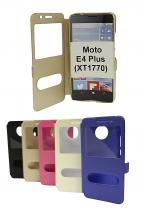 billigamobilskydd.seFlipcase Moto E4 Plus (XT1770 / XT1771)